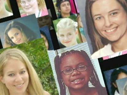 VIDEO: Does media attention for missing children depend on race or social class?