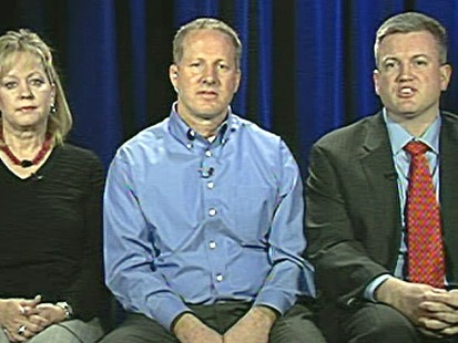 VIDEO: Missionary Jim Allen talks to GMA, recounts experiences in jail.