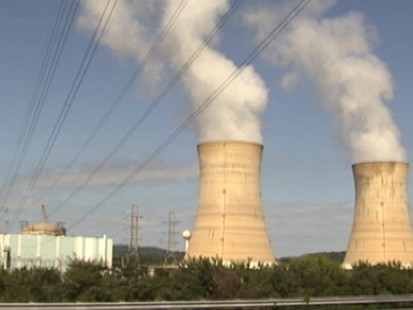 VIDEO: NRC: Three Mile Island Radiation Not Significant