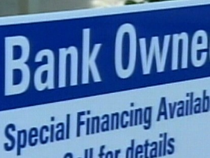 VIDEO: Treasury department plans changes to govt program for those facing foreclosure.