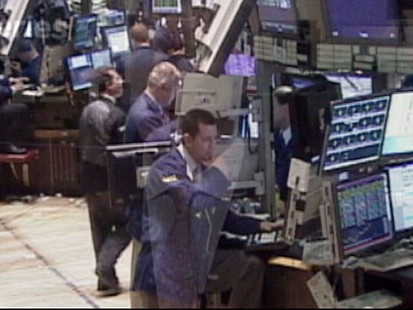 VIDEO: Markets Tank