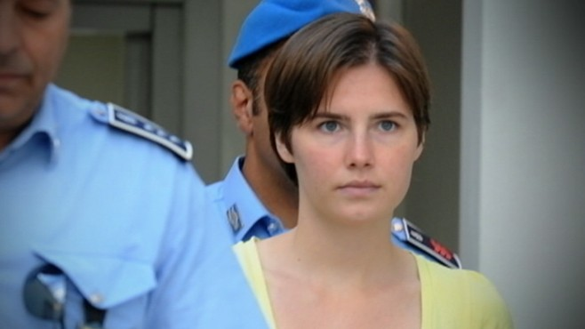 VIDEO: Latest on Amanda Knox Appeal