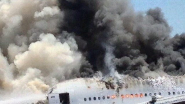 Asiana Airlines Crash: Pilot Had 43 Hours Flying Boeing 777