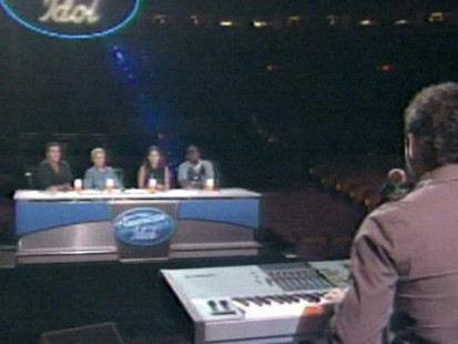 VIDEO: American Idol Imploding?