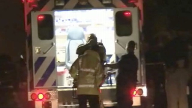 """VIDEO: Man told 911 dispatchers he was """"standing his ground"""" during dispute in street."""