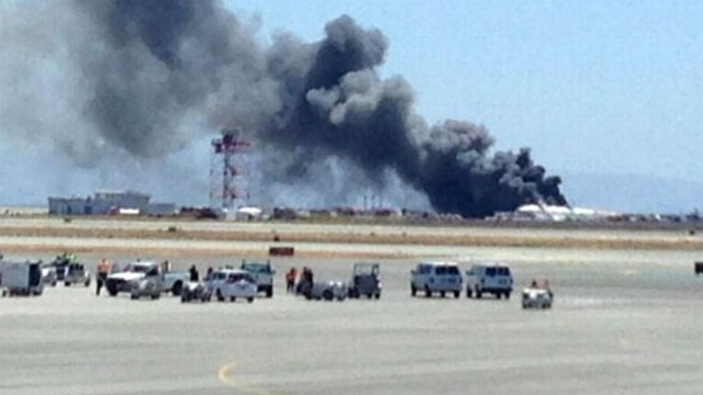 VIDEO: Asiana Flight 214: Increasing the Chances of Survival