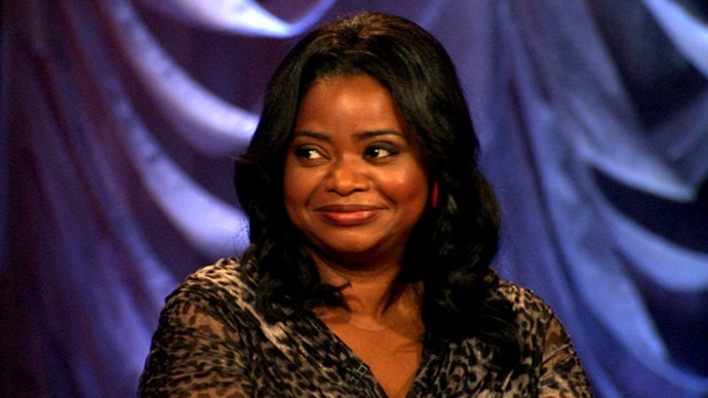 "VIDEO: Actress discusses winning an Oscar for Best Supporting Actress for ""The Help."""