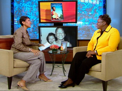 VIDEO: Lucille ONeal, mother of Shaquille, discusses her son in her new book.