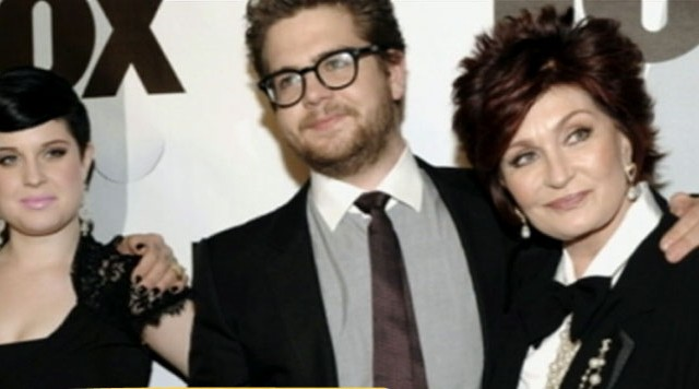 VIDEO: The matriarch of the Osbourne family tells the world about her life-changing decision.