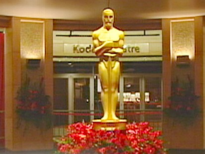 VIDEO: Projectionists, ticket takers and popcorn sellers share insight on winners.