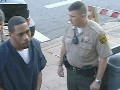 VIDEO: A guilty victim was reached in the brutal murder of anchorwoman Anne Pressly.