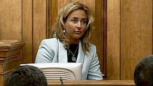 Former Georgia Kindergarten Teacher Tonya Craft Accused of Child Molestation