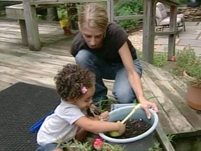 VIDEO: Skyrocketing child care costs hamper parents decisions.