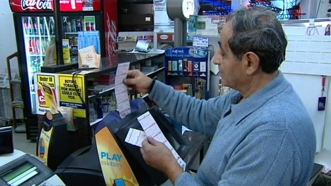 Cracking the Scratch Lottery Code - ABC News