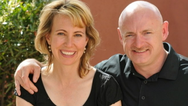VIDEO: Rep. Gabrielle Giffords begins the process of rehabilitation.