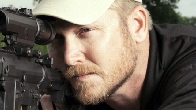 Former SEAL Chris Kyle Allegedly Killed by Former Marine He