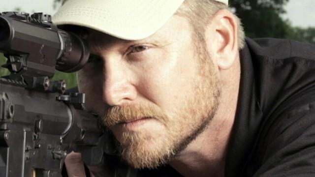 Navy SEAL Chris Kyle Killed At Gun Range