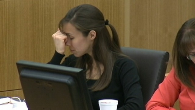VIDEO: After a long four months of testimony the Arizona murder trial is in the jury's hands.