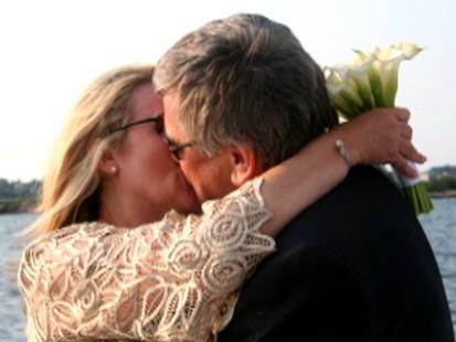 Woman Reunites Birth Parents