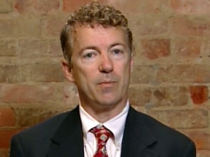 VIDEO: Rand Paul defeated the established GOP candidate to capture Senate nomination.