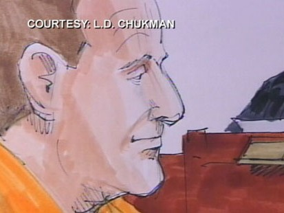 VIDEO: Michael Barret is accused of secretly taking nude videos of Erin Andrews.