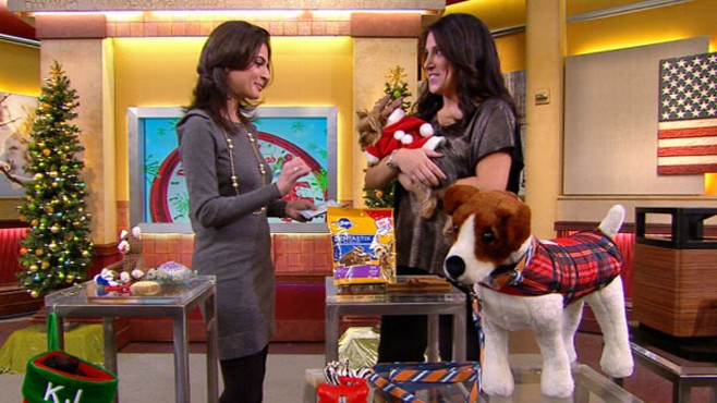VIDEO: Maggie Gallant has great gift ideas that wont break the bank.