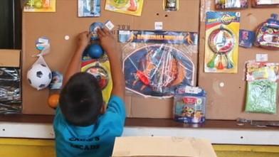 Arcade 1Up brings arcade games home Video - ABC News