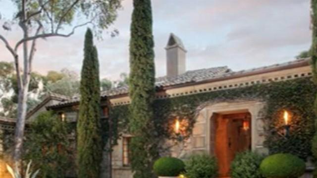 Ellen Degeneres Portia De Rossi Buy New House Gma Pop News Heat Index Video Abc News