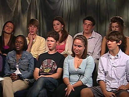Teen Roundtable