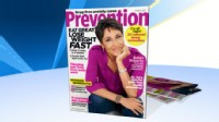 VIDEO: GMAs own Robin Roberts chats about her cover story on cancer in Prevention.