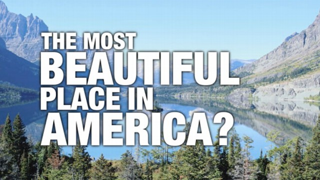 Gma S 10 Most Beautiful Places In America Abc News