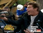 """VIDEO: """"GMA"""" and Ty Pennington unite to help a family in need."""