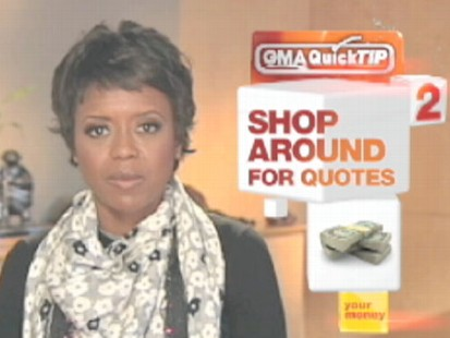 VIDEO: Mellodys Hobsons quick tips for refinancing your mortgage.