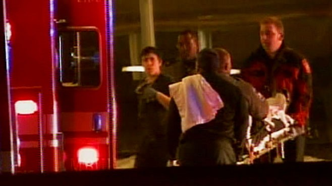 VIDEO: Pentagon Shooter Leaves 2 Dead