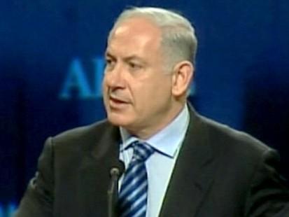 VIDEO: Obama Meets With Netanyahu