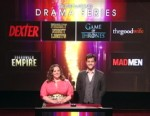 VIDEO: Emmy Nomination Reactions