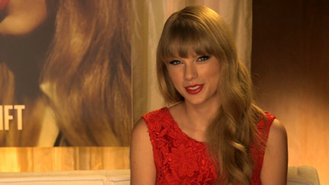 Taylor Swift Reveals Song Clip From New Album Red Video Abc News