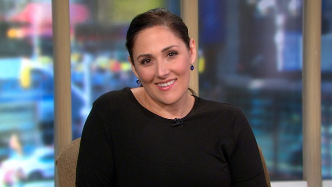 VIDEO: Ricki Lake discusses how her weight affected her acting and talk show careers.