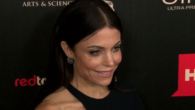 VIDEO: Skinnygirl mogul chats about her recent split and her new daytime talk show.