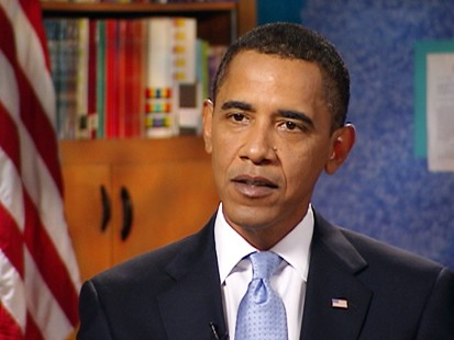 VIDEO: Robin Roberts interviews President Obama about his health care speech.