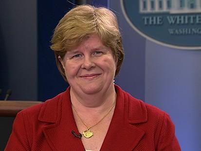 VIDEO: White House economic advisor Christina Romer discusses the plan for job growth.
