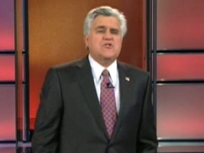 VIDEO: NBC affiliates are losing money and hope to change Leno?s show time.