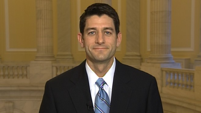 VIDEO: Republican chairman of the House Budget Committee says Obamas plan falls short.
