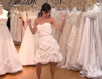 VIDEO: Bride-to-be Melissa Rycroft takes a look at the latest trends.