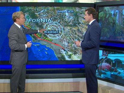 VIDEO: Explaining tsunamis
