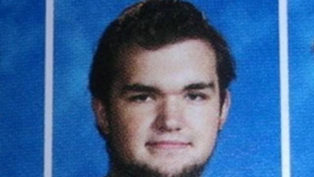 Jessica Ridgeway Case Austin Reed Sigg 17 College Student Turns Himself In Video Abc News
