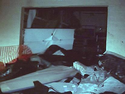 VIDEO: Arkansas Tornado Roars