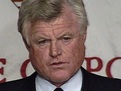 VIDEO: Sen. Ted Kennedy Dies at 77