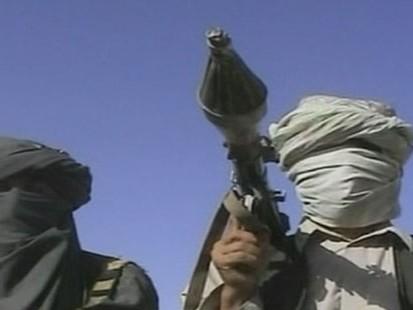 VIDEO: More Turmoil in Afghanistan
