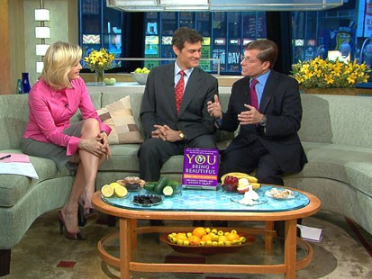 VIDEO: Drs. Oz and Roizens book You: Being Beautiful looks at the biology of sex.